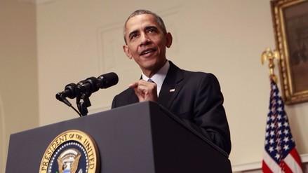 Obama vuelve a pedir al Congreso que levante el embargo a Cuba