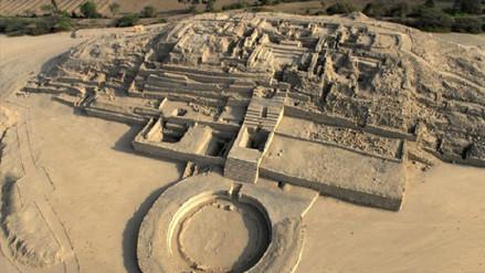 Perú promoverá antigua Ciudad Sagrada de Caral en el mundo