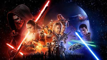 Star Wars VII: esto dice el diario del Vaticano sobre la cinta