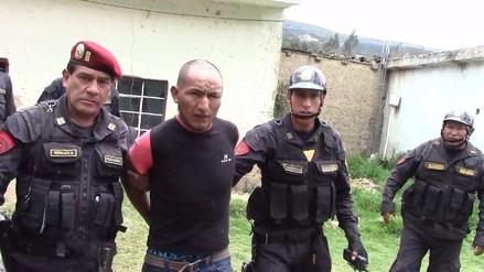 Huancayo: delincuentes asaltan grifo y se llevan cuatro mil soles