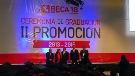 Humala: Este gobierno trabaja para los de abajo y por la educación