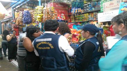 Chiclayo: ejecutan operativos contra venta de juguetes tóxicos