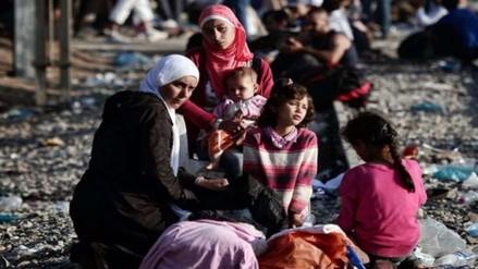 Unicef: Más de 16 millones de nacidos en zonas de conflicto en 2015