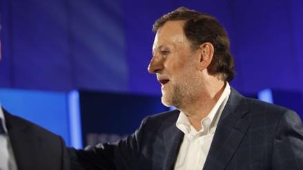 Rajoy pide que no se saquen conclusiones políticas de su agresión