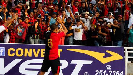 Melgar fue el equipo que más hinchas llevó a las instancias finales del torneo