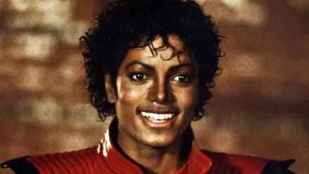 """Michael Jackson: """"Thriller"""" es el álbum más vendido en el mundo"""