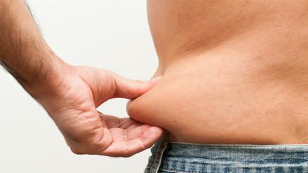 Tres conductas que te hacen engordar sin que te des cuenta