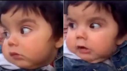 "YouTube: este niño escucha a un político y no creerás su ""reacción"""