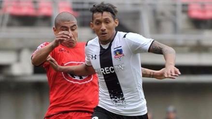 Selección Peruana: Christofer Gonzales es candidato al peor jale del año en Chile