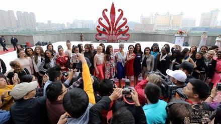 Miss Mundo: la polémica detrás del certamen de belleza