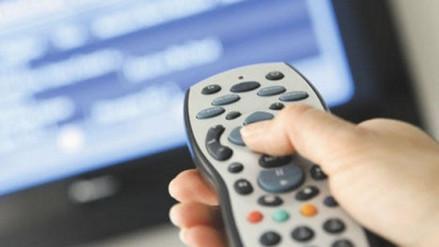 El 20% de cajamarquinos cuenta con el servicio de televisión por cable