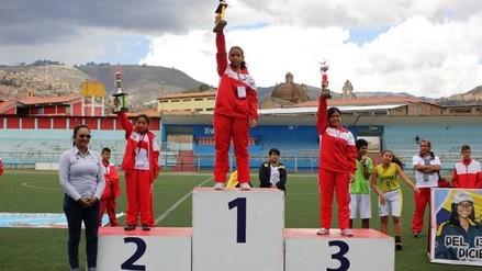 Perú campeón en seis disciplinas en los IX Juegos Binacionales 2015