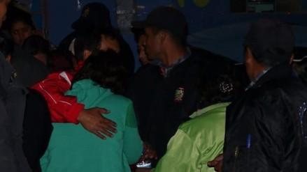 Virú: mujer con epilepsia cae a pozo y muere