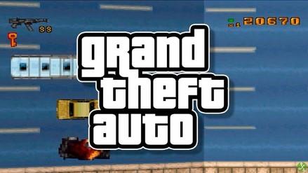 Las polémicas del 'Grand Theft Auto' a 18 años de su lanzamiento