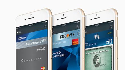 Apple lleva su servicio de pago electrónico a China