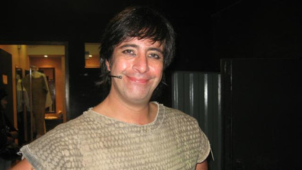 Carlos Carlín: