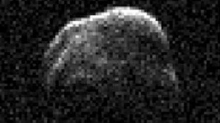 Asteroide pasará cerca de la Tierra el 24 de diciembre