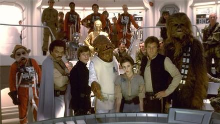 Star Wars: ¿qué le depara la taquilla de fin de semana?
