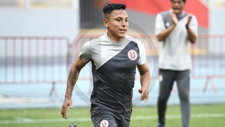 Universitario de Deportes: Raúl Ruidíaz aclara su futuro en el club de Ate