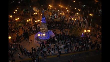 Recomiendan uso de luces Led durante fiestas de Navidad y Año Nuevo