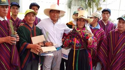 Inkawasi mostrará en Lima panetón elaborado con harina de hongos