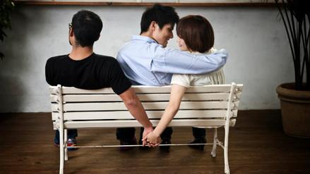 Actitudes y comportamientos del hombre que llevan a la mujer a ser infiel