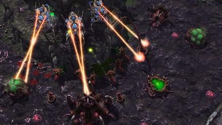Blizzard patrocinará US$ 2 millones para StarCraft en 2016