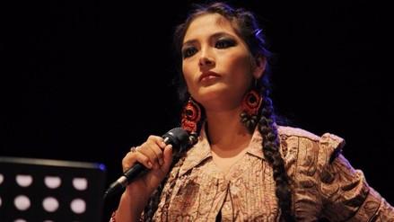 Magaly Solier recibió propuesta para postular a la vicepresidencia