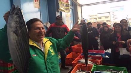 Perú Posible: Fórmula presidencial de Toledo se completa con Ayaipoma y Omonte