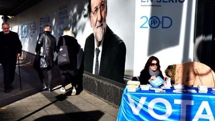 España: Más de 1,5 millones de jóvenes podrán votar por primera vez