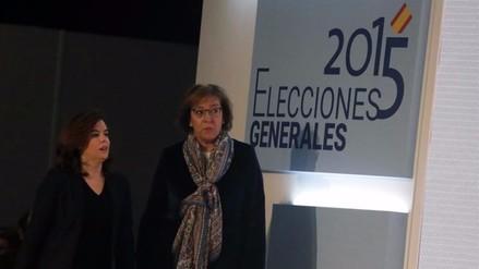 España: Urnas se preparan para unas elecciones llenas de incertidumbre