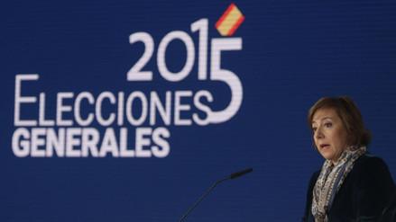 Consulados españoles abrirán sábado y domingo para voto en el exterior