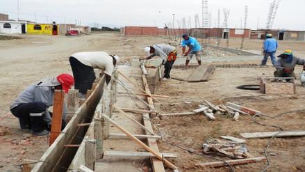 """Chiclayo: 200 constructores participarán en concurso """"El Albañil del Año"""""""