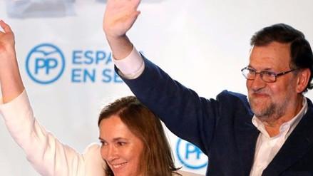 El Partido Popular ganó las elecciones en España sin mayoría