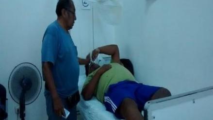 Disminuyen casos de dengue y chikungunya