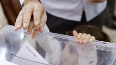 España: más de 36 millones votan en elecciones generales