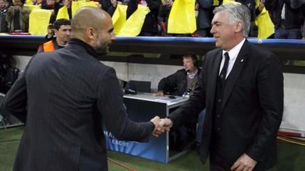 Bayern Munich: Pep Guardiola será reemplazado por Carlo Ancelotti