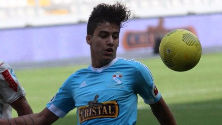 Beto Da Silva volvió de Holanda, pero no pudo firmar por PSV Eindhoven