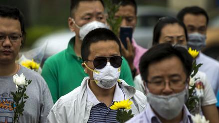 China: venden latas de aire puro ante contaminación ambiental