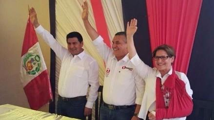 Susana Villarán acompañará a Urresti en vicepresidencia del nacionalismo