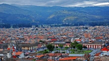 Anuncian actividades por 162 aniversario de independización de Cajamarca