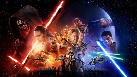 Star Wars logra 238 millones de dólares en su estreno y da 25 a Ford
