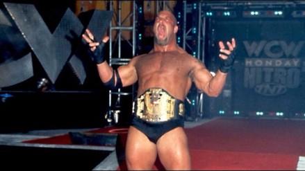 YouTube: Goldberg reveló cuál fue la mejor pelea en WWE (VIDEO)