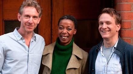 Harry Potter: Actriz africana será Hermione en 'The Cursed Child'