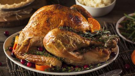 9 tips para cocinar el pavo de Navidad