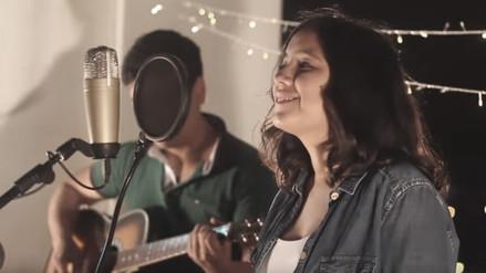YouTube: Exparticipante de La Voz Kids sorprende con tema navideño