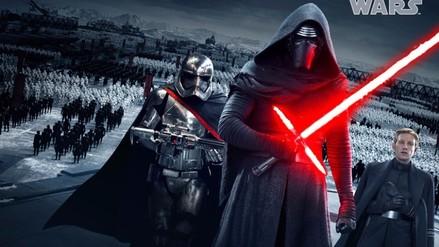 Star Wars: fan gana maratón tras ver 9 veces seguidas The Force Awakens