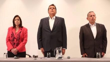 Alianza Popular presentó su fórmula presidencial de cara a las elecciones 2016