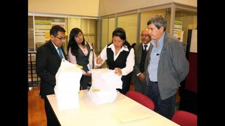 Huancayo: Poder Judicial admitió demanda de fotopapeletas ilegales