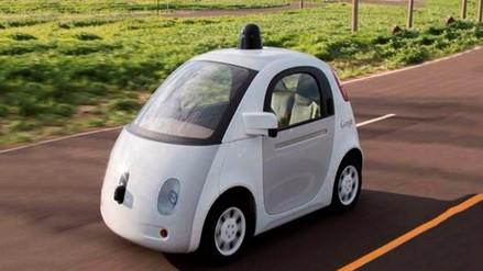 Google y Ford en una alianza para crear vehículos autónomos